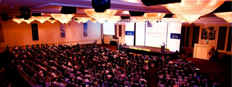 VIETNAM CEO FORUM 2015 – CEO 3.0