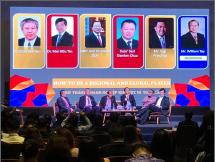 HỘI THẢO GIAO LƯU DOANH NHÂN ASEAN – HOW TO BE A REGIONAL & GLOBAL PLAYER
