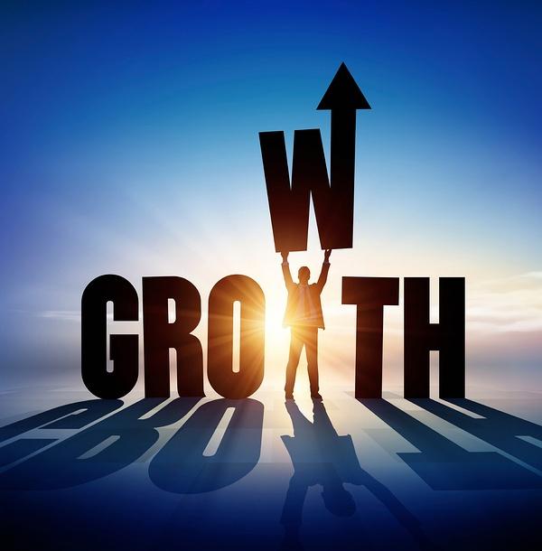 Tăng trưởng cao và vững bền thương hiệu